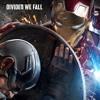 Captain America: Civil War Trailer #1 Exclusive Music - (Dean Valentine - Sharks Don't Sleep)