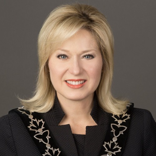Interview with Bonnie Crombie, Mayor of Mississauga | Fall 2015