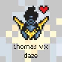 Thomas VX - Daze
