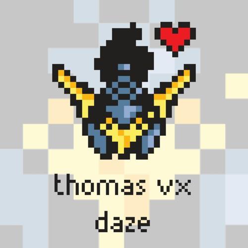 Thomas Vx - Daze [Argofox]