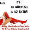 Crazy Frog-Jingle Bell-(Dj Narvesh & Dj EkTra)Christmast Gift 2015