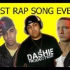 DashieXP - BEST RAP SONG EVER!! 'Milk, Cookies, Soda, Chips!'