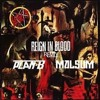 Slayer: Reign In Blood (Plan - B & Malsum Remix)