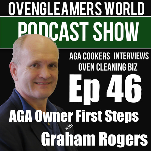 Ep 46: New AGA Owner First Steps