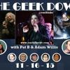 Geek Down 11 - 16 - 15