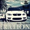MR. HYDDEN - #BALKAN GENERATION VOL. 03 (MASHUP MIX)