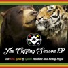 The Red Gold and Green Machine - the Cuffin' Season Sessions  [FREE DOWNLOAD]