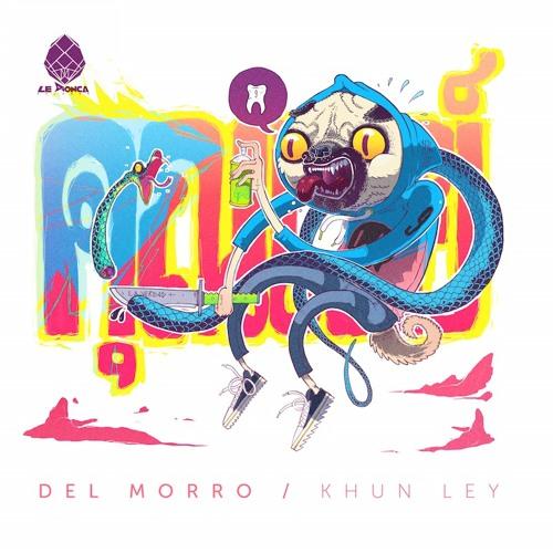 Del Morro - Khun Ley (Album)
