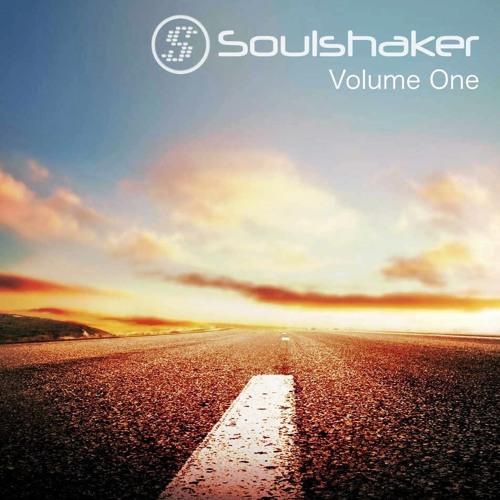 Soulshaker Volume 1 - The Artist Series