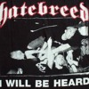 [FREE DOWNLOAD] HATEBREED - I WILL BE HEARD [HARDTECHNO REMIX] by PHILOMATIKO
