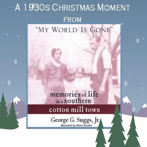 "A 1930s Christmas Montage from ""My World Is Gone"""