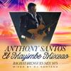 DJ Santana - Anthony Santos El Mayimbe Mixeao (Bachatarengues 90's Mix) - LMP -2015