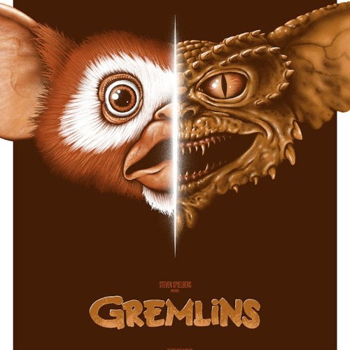 Gremlins Theme (DANCE WITH THE DEAD Remix)