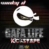 Winky D - Gafa Life Kicks Tape 2015