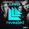 Hardwell & W&W vs. Nadia Ali, Merzo, Quintino - Go Hard Pressure Jumper (Tomicii Mash)