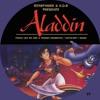Aladdin - Friend like me (Stabfinger & K.D.S GLITCH HOP remix)
