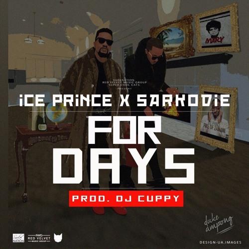 For Days (Dirty) Prod. Dj Cuppy