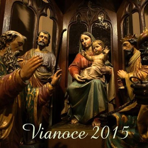 Polnočná omša 2015 - Tma sveta verzus Svetlo Krista