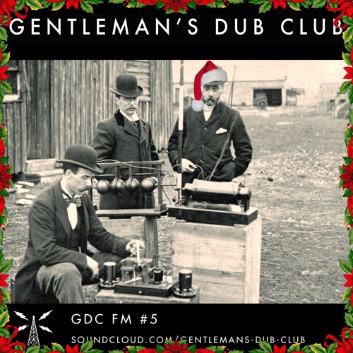 GDC FM PODCAST #5 - Reggae Hall Of Fame Countdown Special!!