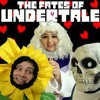 Random Encounters - THE FATES OF UNDERTALE- A Christmas Musical