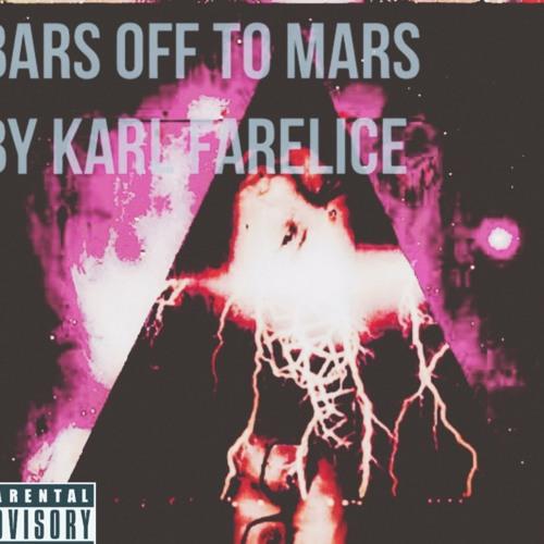 Bars Off To Mars EP(Prod. Matt Thum, Calvin Giles, Killing Spree)