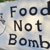 KPFT Local News Food Not Bombs Provide Healthy Meals For Homeless