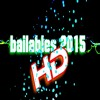 Bailables 2015 video mix HD