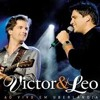 Victor & Leo - Telefone Mudo/Saudade Da Minha Terra Portada del disco
