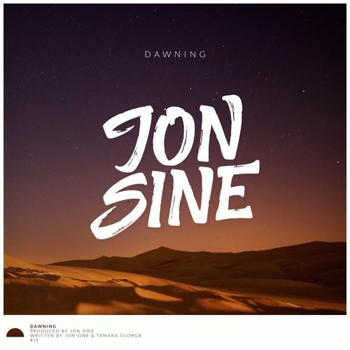 Jon Sine - Dawning (Original Mix)