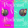 037 Podcast VS Podcast: Reindeer Games Christmas Special 2015