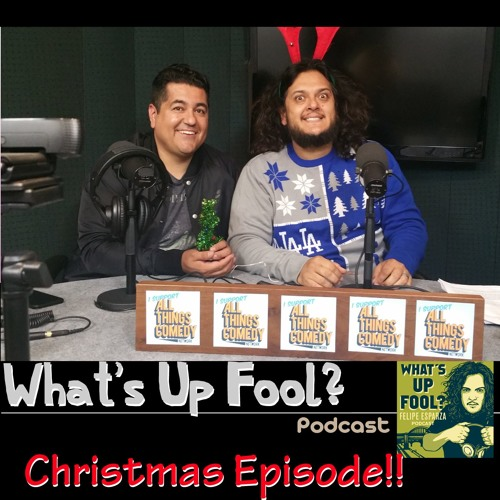 Ep 82 - Christmas Episode