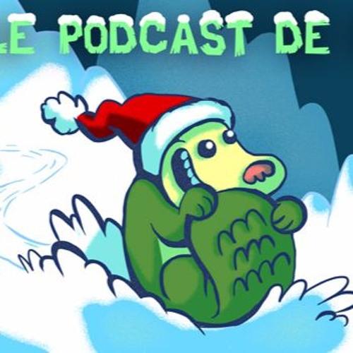 #34, le podcast de Noël