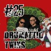 Advent Day #25 - Drumattic Twins - LSM Xmas Pressie Dex n FX Dj Mix 2015 (Download in description)