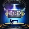 If GOD BE FOR ME ~ FRANK EDWARDS