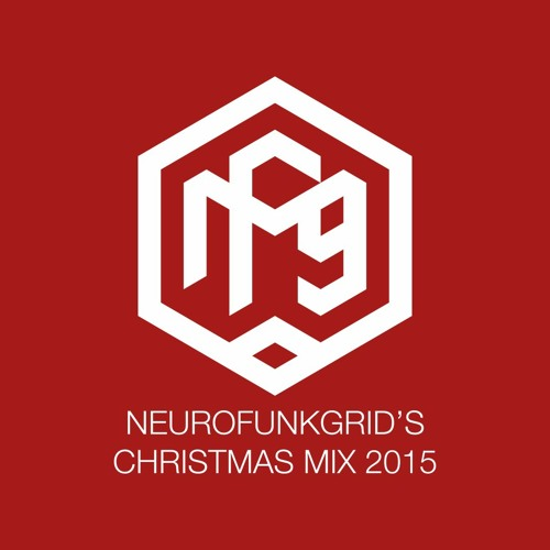 NeurofunkGrid's Christmas Mix 2015
