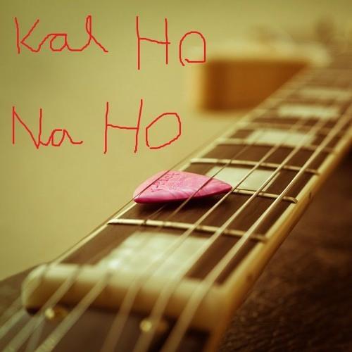 Kal Ho Na Ho Boom Chick Guitar Instrumental by nikten55 | Free ...