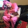 A Raw Dog Christmas