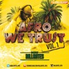 AFRO WE TRUST VOL . 1