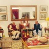PM visits Pak; Discusses mutual interest.