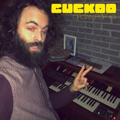 Cuckoo Organ Pop #3