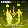 Where Are Ü Now Vs.Rock The House (DV&LM  & Afrojack Mashup)(BTWM 3.0)