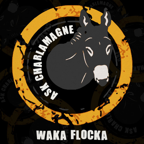 Waka Flocka - Ask Charlamagne