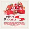 Who Gives A Damn - Joey Riot & Alex Prospect (Lethal Theory Chistmas 2015 Giveaway)