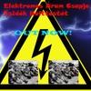 Elektromos Áram Csapja Zsidók Holttestét (OUT NOW!) [FREE DOWNLOAD]