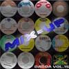 01 - VA - Dj Dadda Mix Tape Vol. 15 - Mix - Up 2016