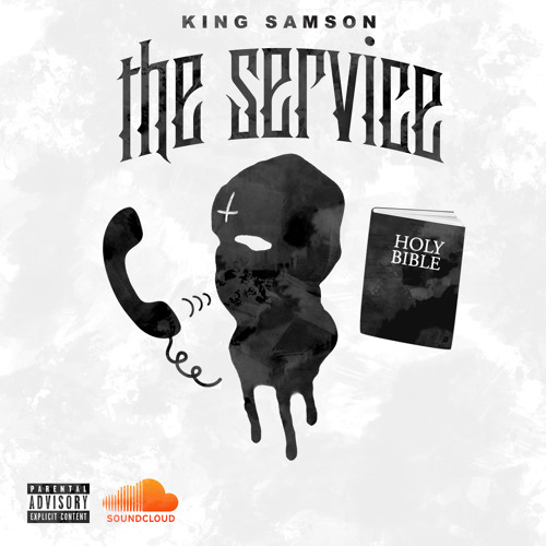 King Samson – The Service