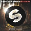 Borgeous & Zaeden - Yesterday