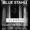 Lovesong (Super Lo-Fi Laptop Cure Cover) [FREE DOWNLOAD]