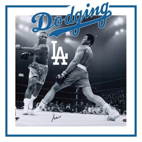 Dodging LA Micro Pod #46- NBA XMas Edition