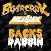 BOARCROK X HU$KY - Backs Dabbin' (Christmas Riddim Freebie) mp3